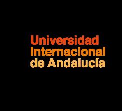 Universidad Internacional de Andalucía logo